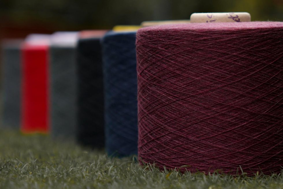 Oasis Textiles: A Trusted Name For Blended Yarns