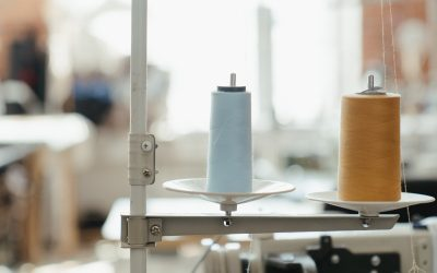 What is the Difference Between Polyester Yarn and Cotton Yarn