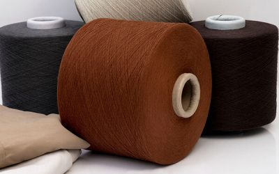 Recycled Knitting Yarn and Its Significance in Different Industries
